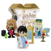 Harry Potter Varázslatos kapszula figurával meglepetéscsomag 2. széria