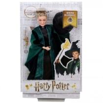 Harry Potter McGalagony professzor játékfigura kiegészítőkkel
