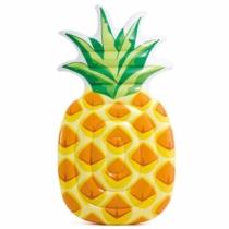 Intex Felfújható ananász mintás matrac 216 cm