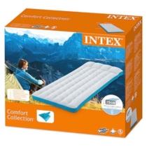 Intex Felfújható egyszemélyes kempingmatrac 72 x 189 cm