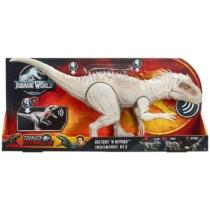 Jurassic World Indominus Rex dinoszaurusz hanggal mozgatható 59 cm műanyag