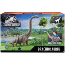 Jurassic World Brachiosaurus dinoszaurusz mozgatható 106 cm műanyag
