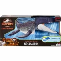 Jurassic World Krétakori tábor Mosasaurus dinoszaurusz 71 cm műanyag