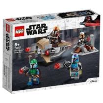Lego Star Wars Mandalorian Battle Pack - 75267