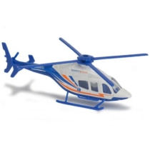 Majorette Bell 429 Global Ranger Mercy Flight fém helikopter