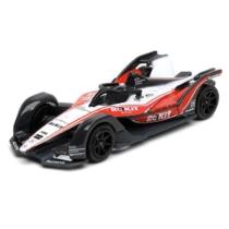 Majorette Formula-E Rokit Venturi Racing fém versenyautó