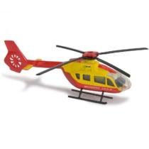 Majorette H 145 francia polgár védelmi fém helikopter