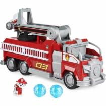 Mancs őrjárat átalakítható tűzoltóautó hanggal és fénnyel Marshall 50 cm