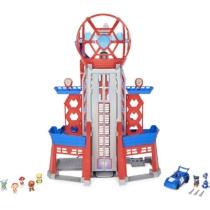 Mancs őrjárat Ultimate city tower játékszett