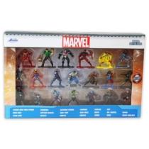 Marvel Nano Metalfigs Wave 3 fém figura készlet 20 db-os