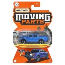 Matchbox Moving Parts fém kisautó 2019 Ford Ranger kék 14/20