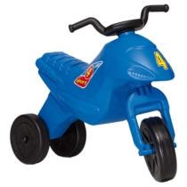 Motor Super Bike 4 műanyag kék 28 cm