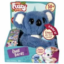 My Fuzzy Friends ölelő interaktív plüss koala