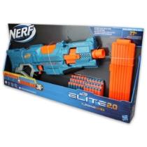 NERF Elite 2.0 Turbine CS-18 szivacslövő fegyver 36 db tölténnyel