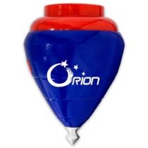 Peonza Orion kék-piros