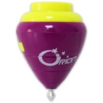 Peonza Orion lila-sárga