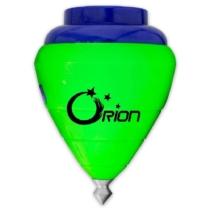Peonza Orion zöld-kék