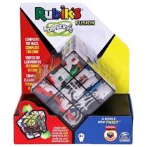 Perplexus Rubik's Fusion ügyességi kocka labirintus játék