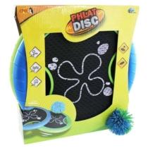 Phlat Disc játékszett labdával