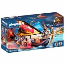 Playmobil Novelmore Tengeri csata 55 db-os - 70641