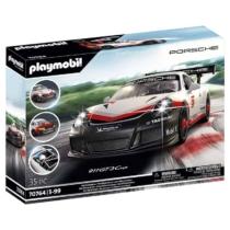 Playmobil Porsche 911 GT3 Cup autó 35 db-os - 70764