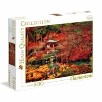 Puzzle Keleti álom 500 db-os Clementoni