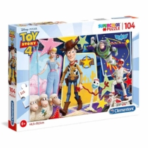 Puzzle Toy Story 4 104 db-os Clementoni