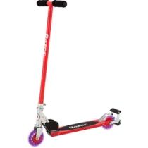 Razor S Spark Sport összecsukható szikrázó roller piros