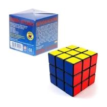 Rubik kocka 3*3 - 5.5cm magas