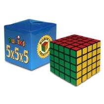 Rubik kocka 5*5 - 7 cm magas