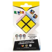 Rubik's mini Rubik kocka 2x2