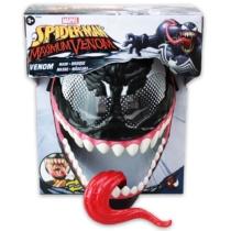 Spider Man Maximum Venom maszk