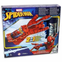 Spider Man Pókember hálóvető kesztyű