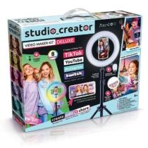 Studio Creator Deluxe videókészítő szett