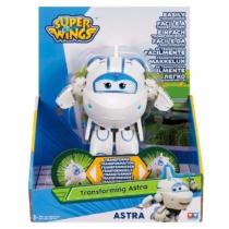 Super Wings Átalakuló játékrepülő Astra 13 cm