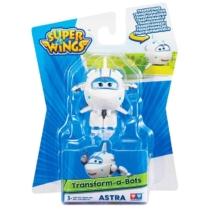 Super Wings Átalakuló játékrepülő, Astra (kicsi)