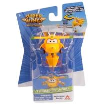 Super Wings Átalakuló játékrepülő, Bucky (kicsi)