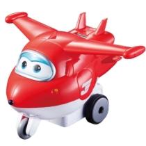 Super Wings Lendkerekes kisrepülő, Jett