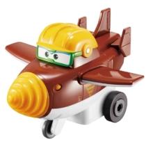 Super Wings Lendkerekes kisrepülő, Todd