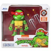 Tini Nindzsa teknőcök Raphael fém játékfigura karddal