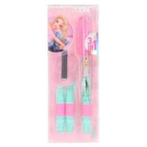 Top model toll készlet 3 az 1-ben (töltőtoll, tűfilc, tintaradír)