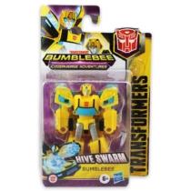 Transformers Bumblebee Hive Swarm Bumblebee átalakítható játékfigura