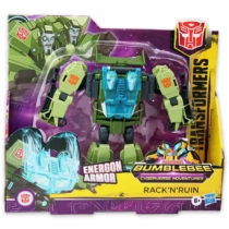 Transformers Bumblebee Rack'n'Ruin átalakítható játékfigura