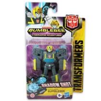 Transformers Bumblebee Shadow Shot Bumblebee átalakítható játékfigura