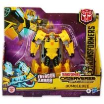 Transformers Cyberverse Bumblebee átalakítható játékfigura