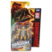 Transformers Kingdom Rattrap átalakítható játékfigura