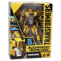Transformers Studio Series 15BB Bumblebee átalakítható játékfigura