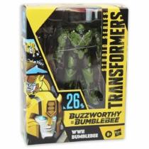 Transformers Studio Series 26BB WWII Bumblebee átalakítható játékfigura