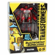 Transformers Studio Series 40BB Shatter átalakítható játékfigura