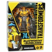 Transformers Studio Series 74BB Bumblebee átalakítható játékfigura
